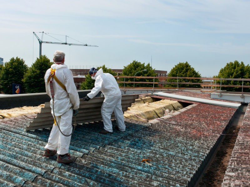Asbestos Maintenance