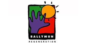 ballymun regeneration