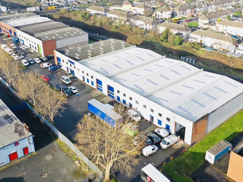 Westlink Industrial Estate